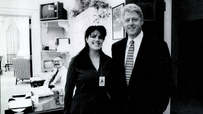 Clinton Impeachment Is FX's Next 'American Crime Story'