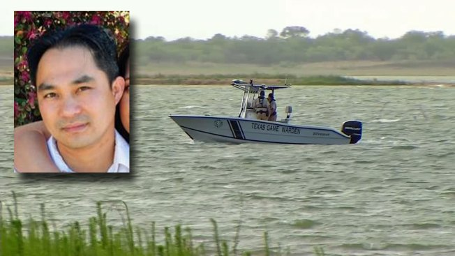 Body of Lake Lewisville Drowning Victim Recovered