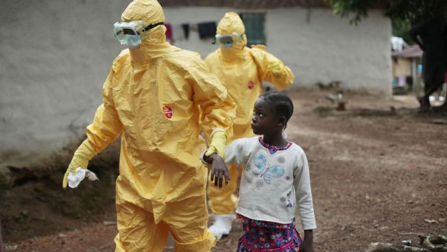 Culture Will Keep Ebola from Spreading Here: UNT Professor