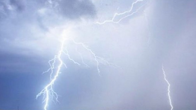 Man, 22, Dead, Father Injured in East Texas Lightning Strike