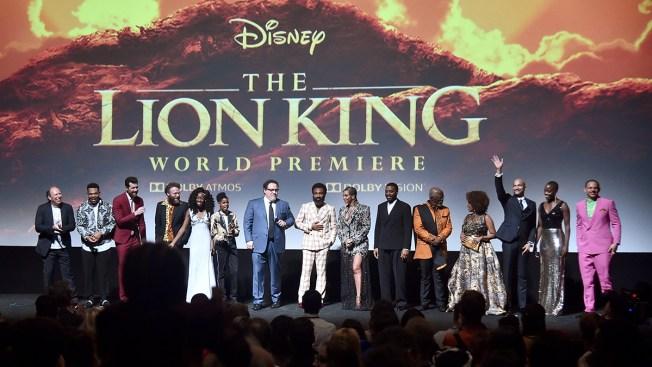 Hollywood's Summer Ends 2% Down Despite Disney Dominance