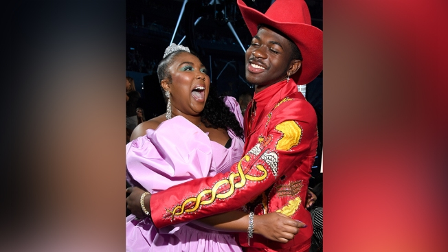 From Lizzo to Lil Nas X, New Kids on the Block Rule Grammys