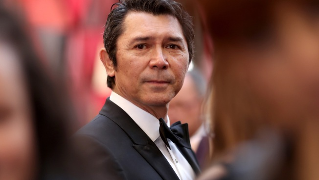 Lou Diamond Phillips Pleads Guilty to Drunk Driving in Texas