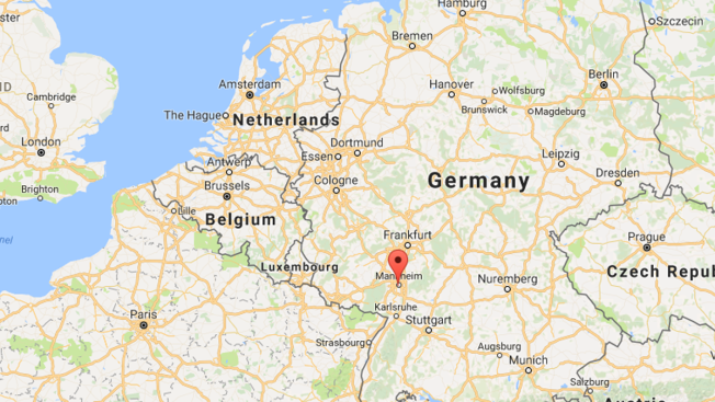 12-year-old suspected of nail bomb attempt in Germany