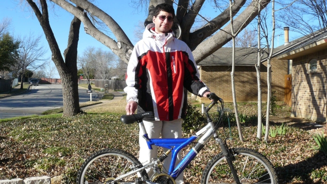 Bedford Man With Asperger's Syndrome Found