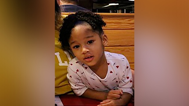 Stepfather of Missing Houston Girl Considered Person of Interest: Houston Police