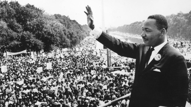 Civil Rights Groups Oppose MLK Monument at Stone Mountain