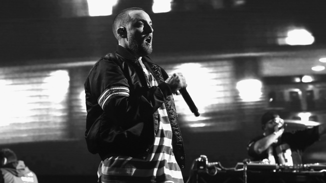 Autopsy Finds Rapper Mac Miller Died From Drugs and Alcohol