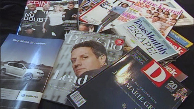 BBB: Beware of Magazine-Selling Knocks