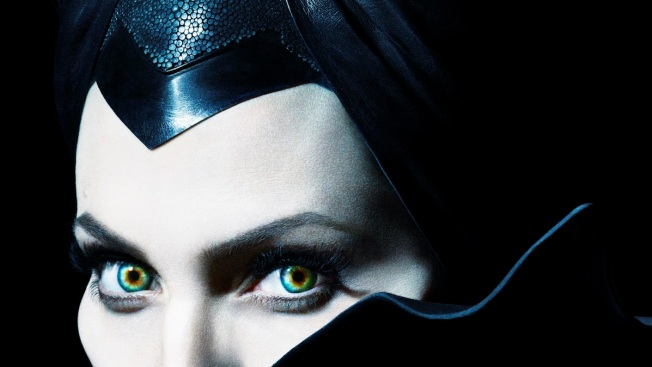 "Angelina Jolie's ""Maleficent"" Revealed"