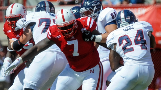 Scouting the NFL Draft: DL Maliek Collins