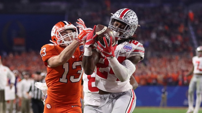 Scouting the NFL Draft: Ohio State S Malik Hooker