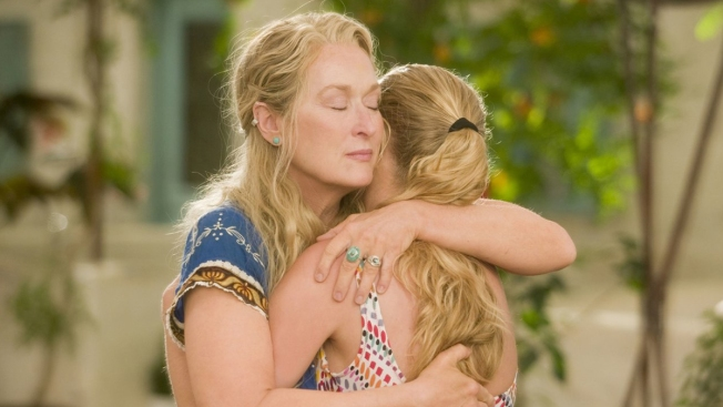 Mamma Mia: Here We Go Again! coming July 2018
