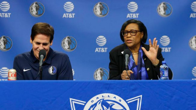 Mavs 'Rebound' From Troubling Front Office Investigation