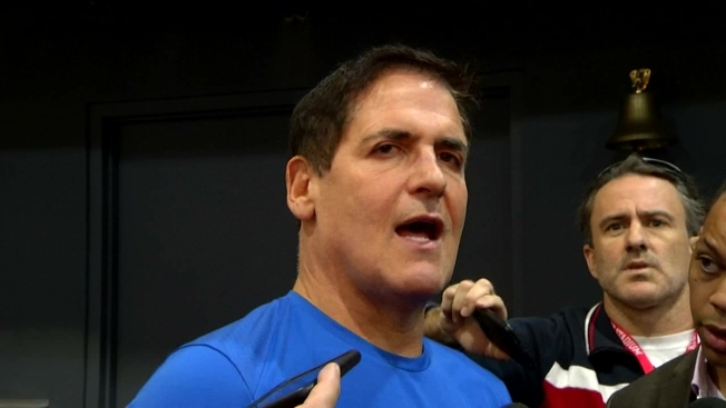 Mark Cuban Says Mavs to Accept Cryptocurrency Next Season, CNBC Says