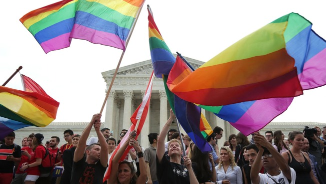 Texas Clerk Issues 'Declaration' in Opposing Same-Sex Unions