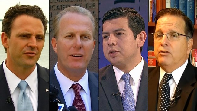 Replacing Filner: With Election, San Diego Looks To Move Past Scandal