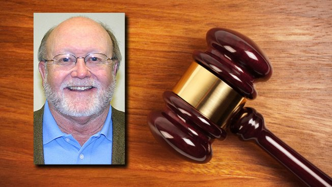 Wise County Judge Collapsed During Meeting and Died Monday