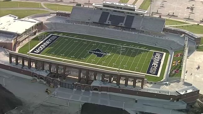 Tickets on Sale for NCAA Division II Football Championship in McKinney