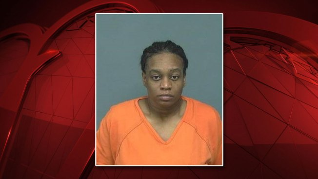 Police Arrest Woman Accused of Robbing Elderly Woman at Grocery Store