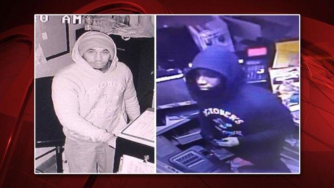 Mesquite Police Ask for Help Identifying Man Suspected of Burglaries