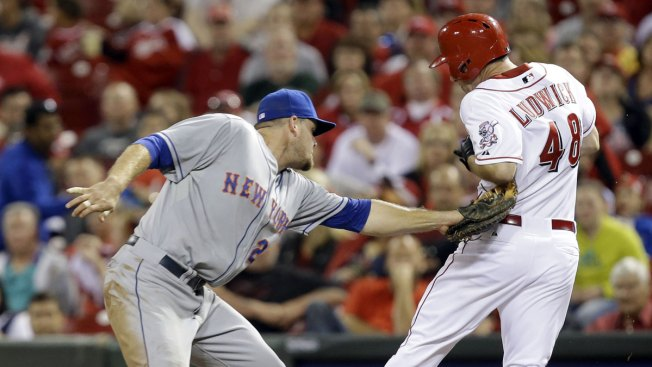 Rangers Taking Good Chance on Ludwick