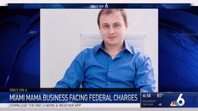 Fbi Raids Miami Mama Business In Hallandale Beach