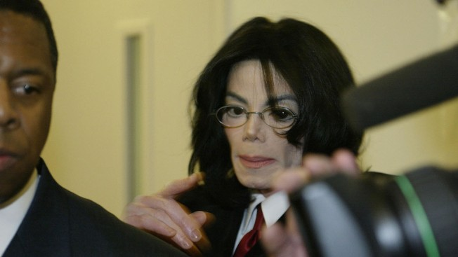Michael Jackson Allegations and Controversy Return With New Film