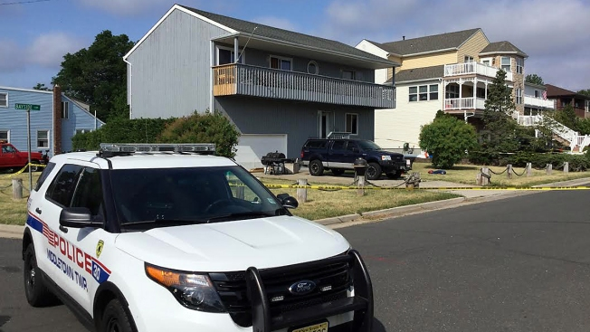 Police Kill Man Holding 13-Month-Old Son Hostage in New Jersey: Authorities