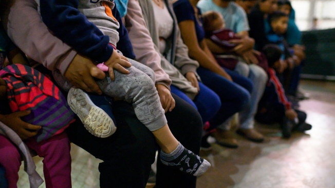 Trump Admin. Moves to End Limits on How Long It Can Hold Migrant Children, Parents