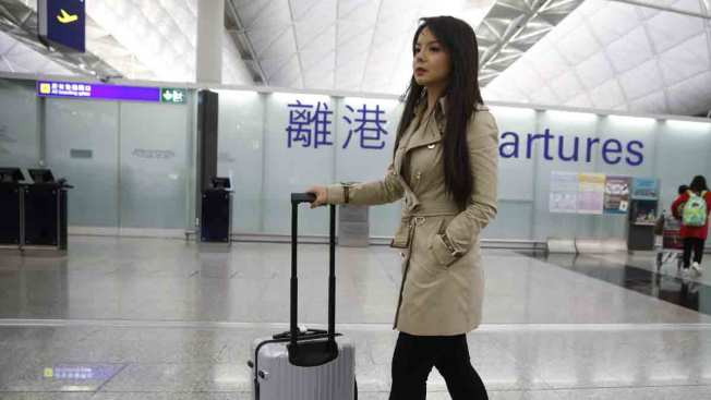 Outspoken Miss World Canada Denied Entry to China