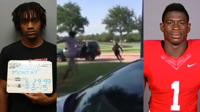 Alleged Gunman Identified in Shooting of Coppell High School Standout