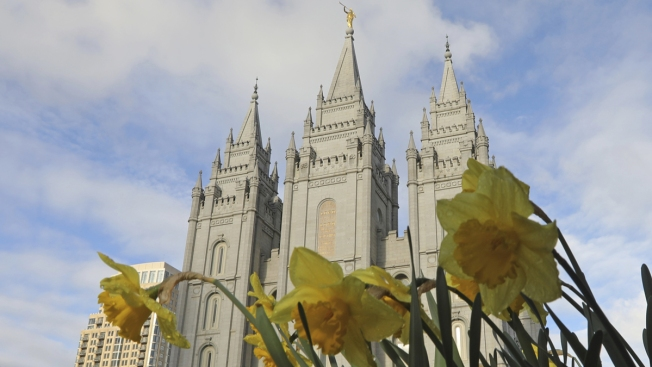 Mormons Making Wedding Rule Change to Be More Inclusive