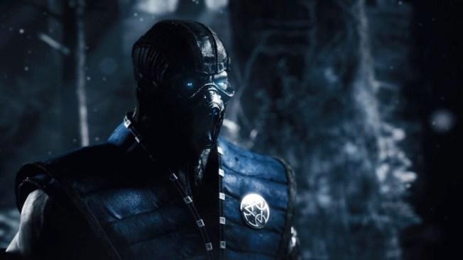 """New """"Mortal Kombat"""" Game Coming in 2015"""