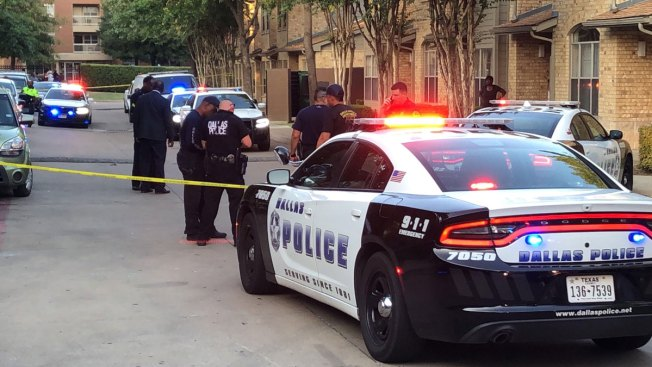 9-Year-Old Girl Shot, Killed in Old East Dallas