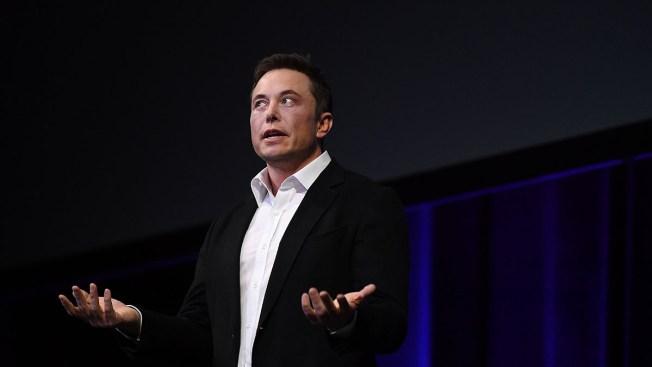 Elon Musk's Tesla Seeks to Trademark 'Teslaquila'