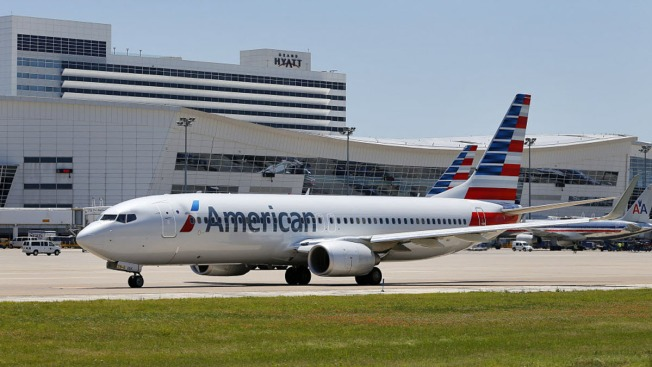 American Airlines Settles Disabilities Case for $9.8 Million