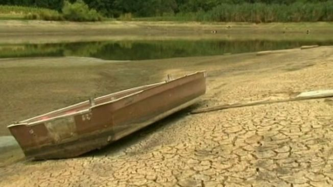 US, Texas Drought Worsens After Weeks of Improvement