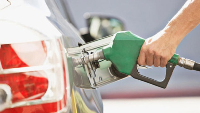 Retail Gasoline Prices Across Texas Drop By 3 Cents