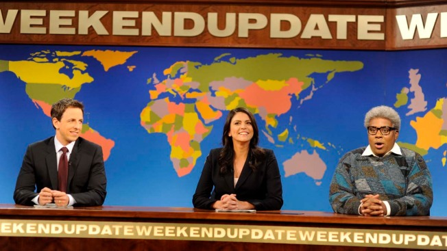 """SNL"" Plans to Hire Black Female Cast Member"