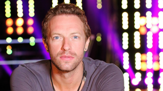 "Chris Martin Joins ""The Voice"" as Part of Format Shakeup"