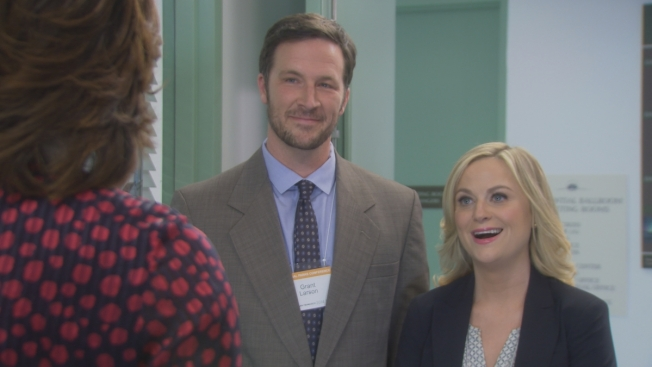 "First Ladies of ""Parks and Recreation"""