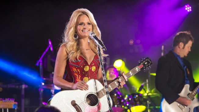 "Miranda Lambert, Lionel Richie, Ariana Grande and More Set to Dazzle ""Macy's 4th of July Fireworks Spectacular"""