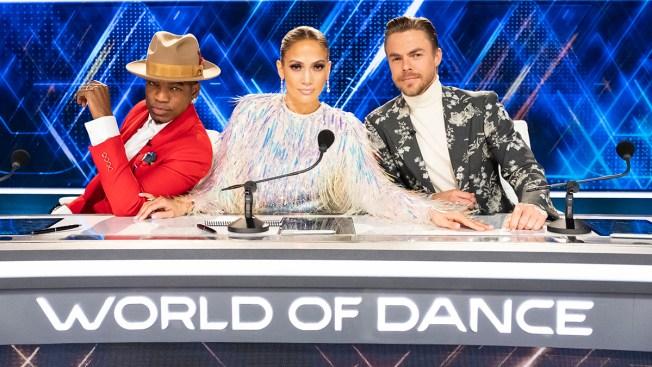 Dallas Mavs Partner With NBC's World of Dance for 2019-20 Season