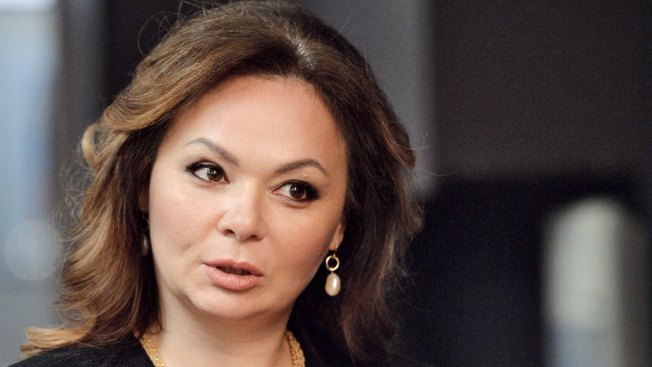 Russian Lawyer in Trump Tower Meeting Says Mueller Hasn't Called