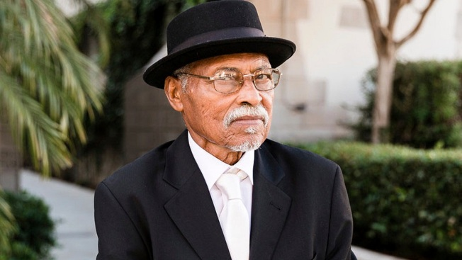 Nathaniel Taylor, Who Played Rollo on 'Sanford and Son,' Dies