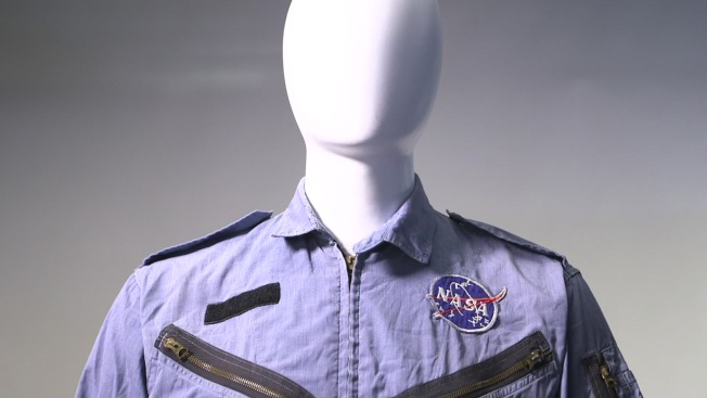Items Belonging to Neil Armstrong Sell at Auction