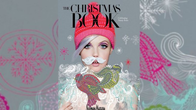 The 2016 Neiman Marcus Christmas Book is Here