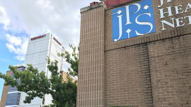 Arlington Woman Names John Peter Smith Hospital, thyssenkrupp in New, $1 Million Lawsuit Alleging Elevator Injury