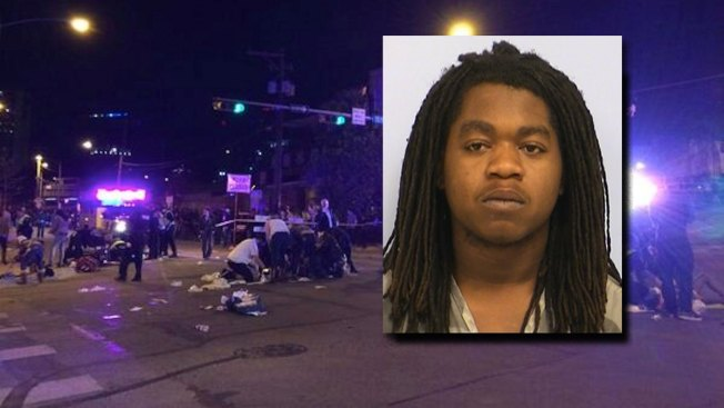 New Charges Added in SXSW Deadly Crash